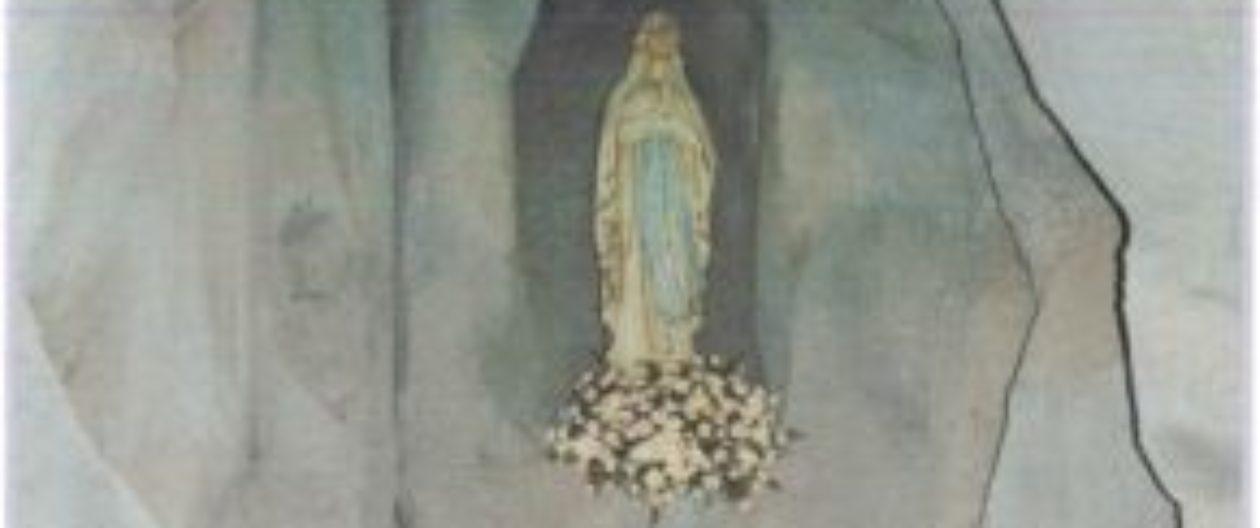 S.Andrea Apostolo e B.V.M. di Lourdes – Vicariato di S.Giorgio delle Pertiche e Villanova – Diocesi di Padova